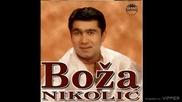Boza Nikolic - Barbara - (audio) - 1998 Grand Production
