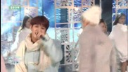 Btob - The Winters Tale @ 141228 Sbs Inkigayo