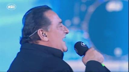 Стелиос рокос - Василис Карас-две мъжки думи