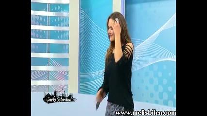 Melis Bilen - Apology