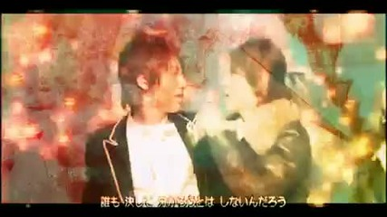 Kazuya Kamenashi - The Best Diva