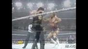 WWF Diesel vs. Lex Luger - RAW 1994