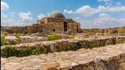 Красиво! Свещената земя - Йерусалим, Израел
