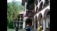 Рилски манастир - 25.08.2009