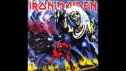 Iron Maiden - Invaders