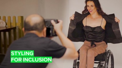 This is what inclusive fashion actually looks like