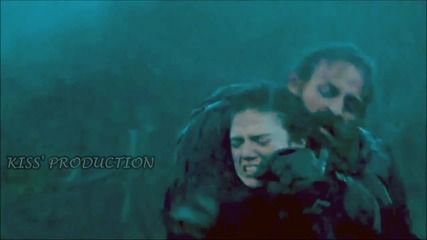 Holding On And Letting Go | Jon + Ygritte | Game Of Thrones |