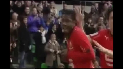 Funny Football Moments