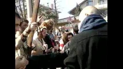 Карнавали марково 2011 - 2