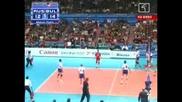 България Русия 3 - 2 Гейма