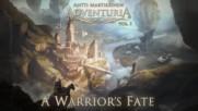 A Warriors Fate Feat. Gaby Koss epic fantasy battle music