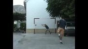 Квартален футбол :)