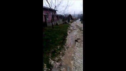 """От """"Моята новина"""": Улица или река Марица?"""