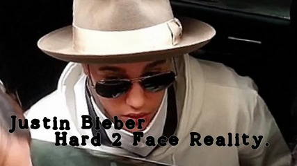 Justin Bieber fr Poo Bear - Hart 2 Face Reality Audio