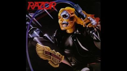 Razor - Nowhere Fast