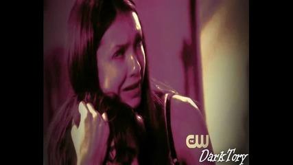 Stefan vs Kathrine vs Damon vs Elena - Spell