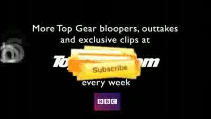 Очаквайте нови неща в Top Gear - 1