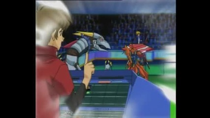 Yu-gi-oh! - 133 - Clash In The Coliseum Part(5)_hdtv