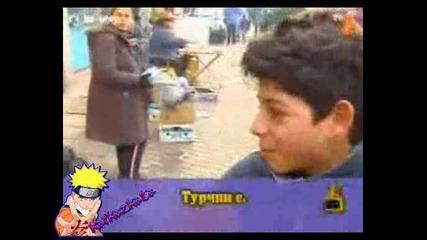 господари на ефира - момче си мисли че Ян Бибиян е турчин