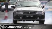 Holden Commodore Ls1 V8