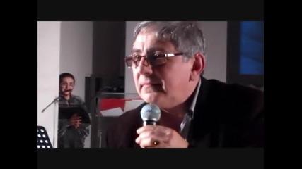 Хайгашот Агасян-младостта Се Завръща-на живо-2014