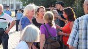Ukraine: Odessa commemorates victims of 2 May Trades Union House blaze