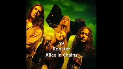 Top 100 Greatest Rock Songs Ever!
