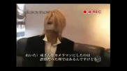 The Gazette |kai laugh attack| xd