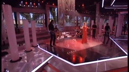 Lepa Brena - Cetiri godine - PB - (TV Grand 19. Maj 2014)