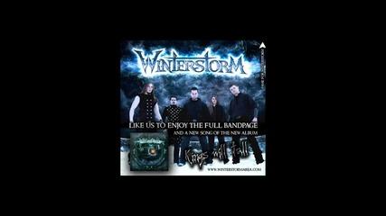Winterstorm - Return To Glory Hd (2012)