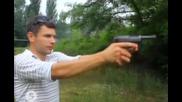 Арсенал. Пистолет Walther P38