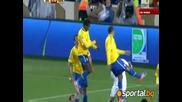 28.06.10 Бразилия 3:0 Чили