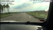 [hd] Bmw M3 V10 S85 vs Bmw M3 V8