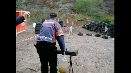 Ipsc Sofia Open Cup 2009 Stage7