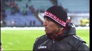 Галчев: Ако се играе честно, ЦСКА е на 100% шампион