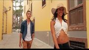 Souf - Mi Amor ( Official Video ) + Превод