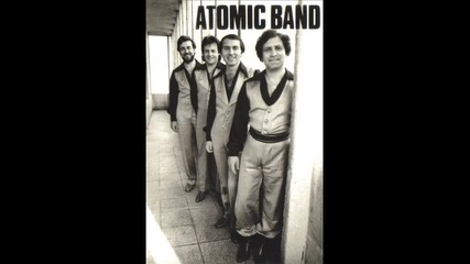 Atomic Band - You've got to hide your love away '81 (tribute)