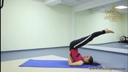 Упражнения срещу болки във вратa