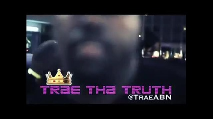 Trae Tha Truth Ft. Rick Ross & Jadakiss - Inkredible (remix)