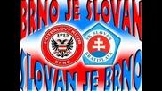 Druzba Slovan Brno