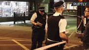 One Dead, Five Injured in London Mass Stabbing