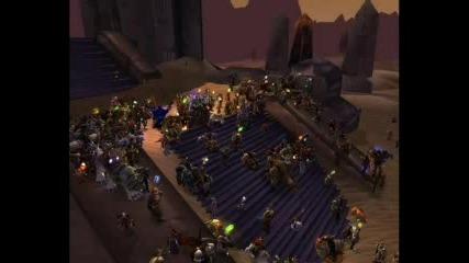 My World Of Warcraft