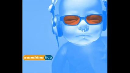 Techno Baby