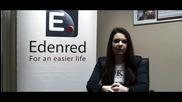 Фирма Edenred се включи в коледната кампания на Holiday Heroes