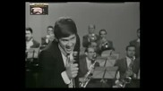 Gianni Morandi - Bella Belinda - Live - 1969