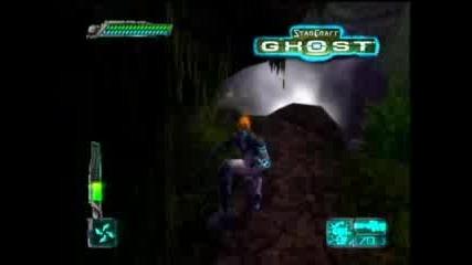 Starcraft - Ghost