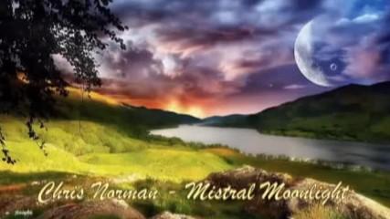 Chris Norman - Mistral Moonlight