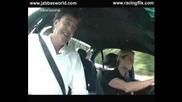 Bmw M5 Crazy Taxi