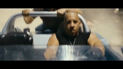 Fast Five - Official Trailer 2 [hd]