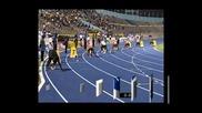 Йохан Блейк победи Болт и на 200 м